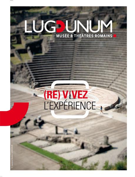 Théâtre romain / Lugdunum
