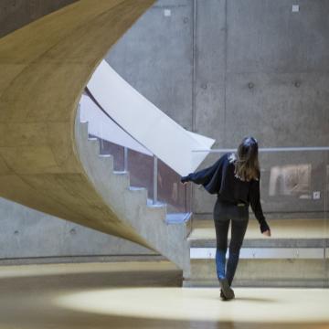La vie du musée / Lugdunum