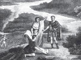 Fondation de Lugdunum