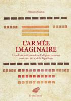 L'armée imaginaire / couverture