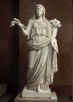 Livie en Cérès