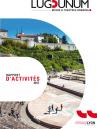 Rapport d'activités 2017 / Lugdunum