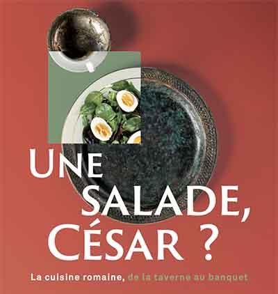 Une salade César ?
