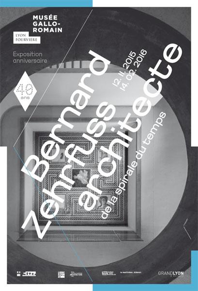 Bernard Zehrfuss architecte